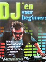 dj'en voor beginners