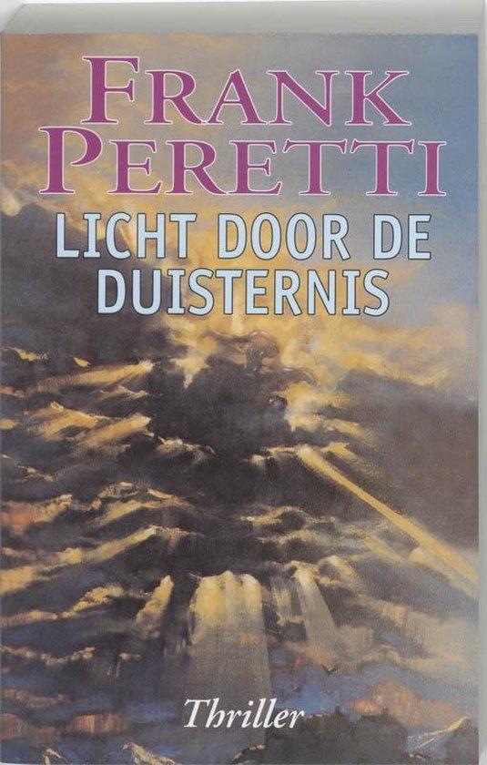 Licht door de duisternis - F.E. Peretti |
