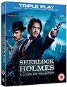 Sherlock Holmes: A Game Of Shadows (Blu-ray) (Import)