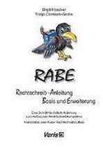 Rabe. Rechtschreib-Anleitung - Basis und Erweiterung. 3 Ordner
