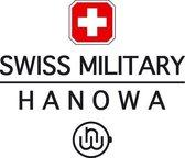Swiss Military Heren sieraden & Heren horloges