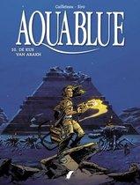 Aquablue 10. de kus van arakh