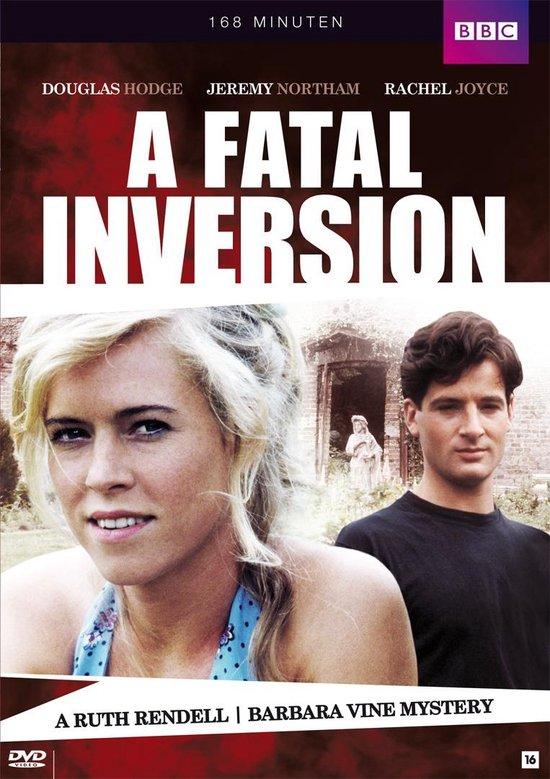 Cover van de film 'Fatal Inversion'