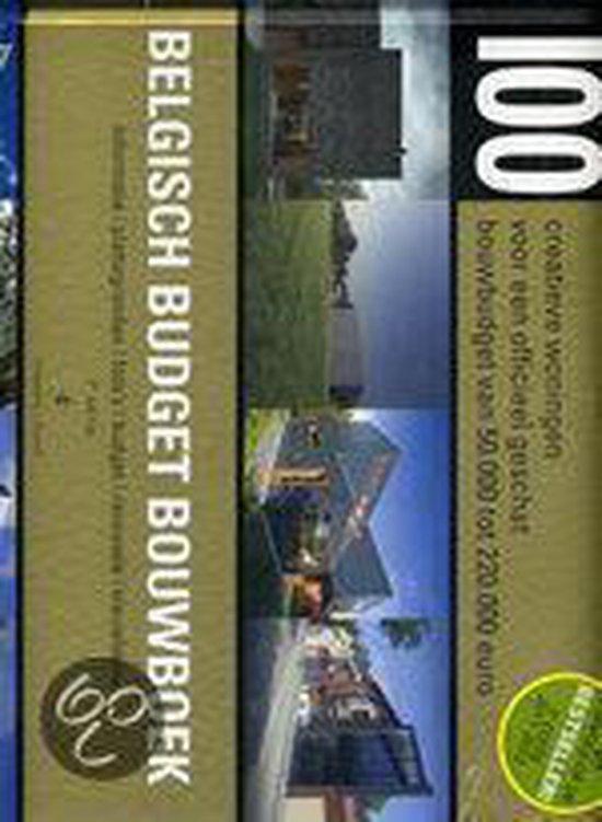 Belgisch Budget Bouwboek - 2Voor5 |