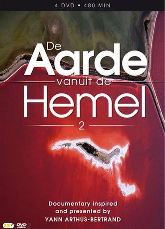 Cover van de film 'Aarde Vanuit De Hemel 2'