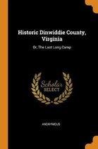 Historic Dinwiddie County, Virginia