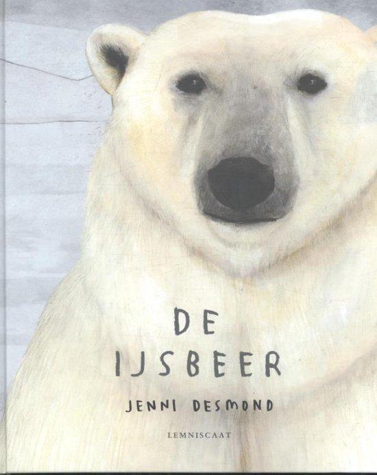 De ijsbeer - Jenni Desmond |