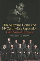 The Supreme Court and McCarthy-Era Repression