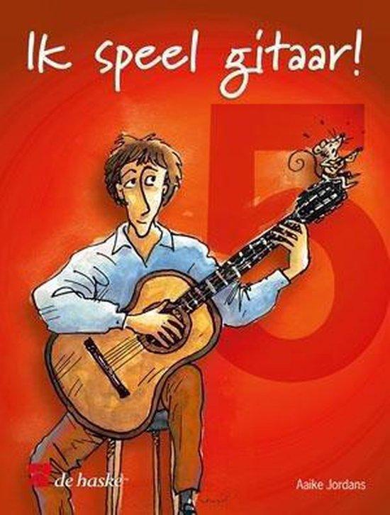 Ik speel gitaar 5 - A. Jordans |