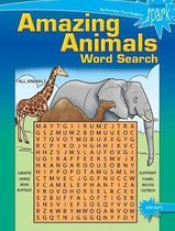 SPARK Amazing Animals! Word Search