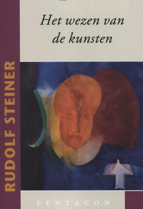 Het wezen van de kunsten - Rudolf Steiner  