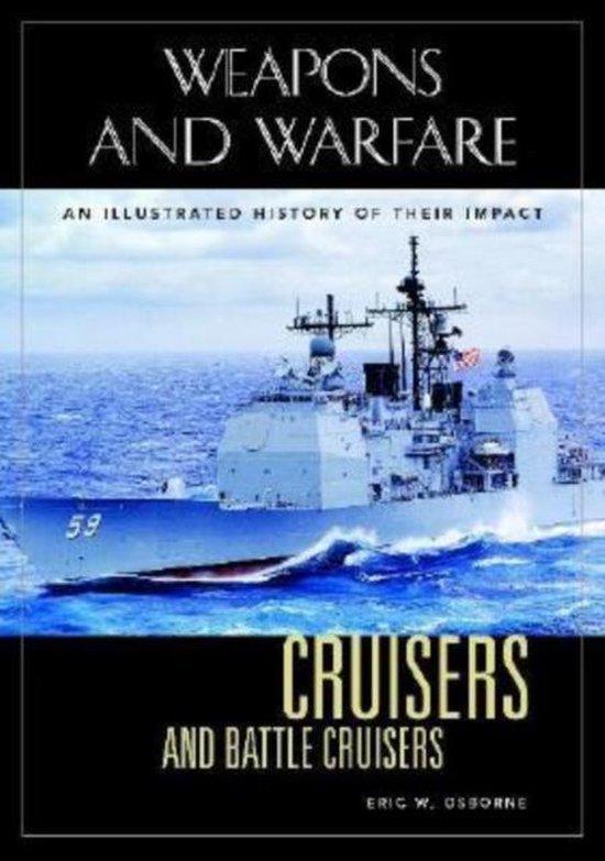 Cruisers and Battle Cruisers