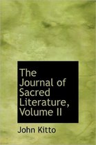 The Journal of Sacred Literature, Volume II
