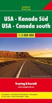 F&B Verenigde Staten, Zuid-Canada