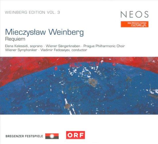 Weinberg Edition Vol.3: Requiem