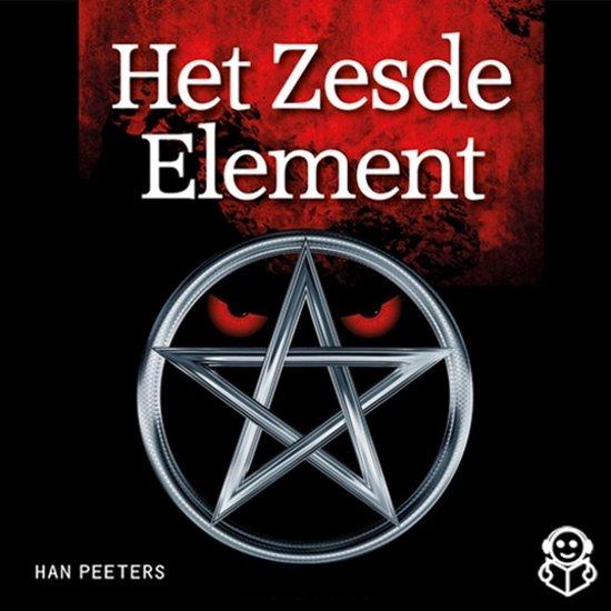 Het Zesde Element - Han Peeters |