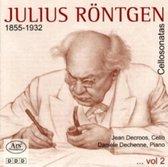 Complete Cello Sonatas Vol2: Nrs 2,