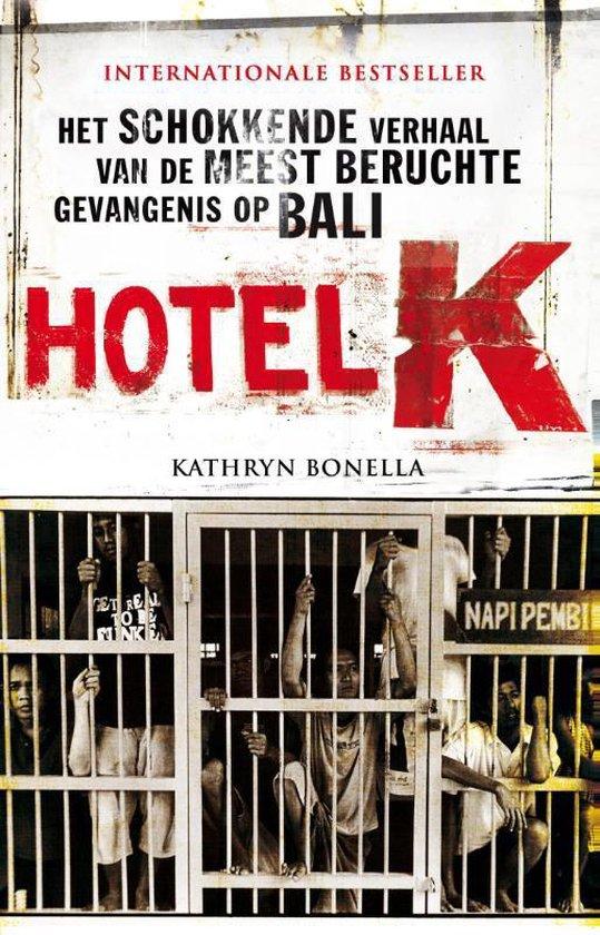 Hotel K. - Kathryn Bonella |