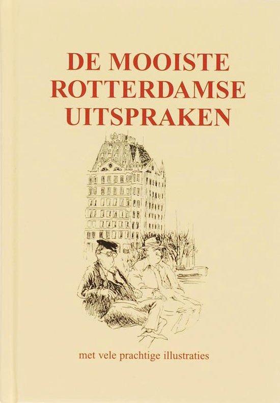 De mooiste Rotterdamse uitspraken - G. Mulder pdf epub