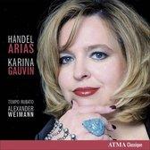 Oratorio Arias And Dramatic Scenes