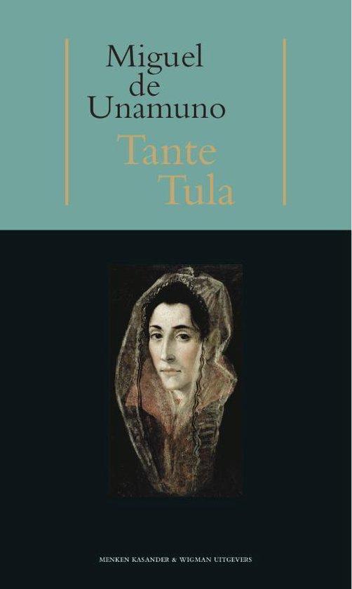 Tante Tula - Miguel de Unamuno |