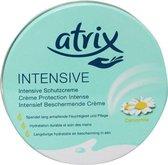 Atrix Intensief Beschermende Crème Handcrème - 250 ml