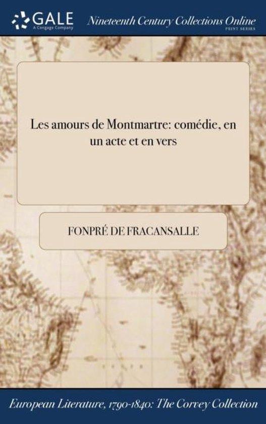 Les Amours de Montmartre