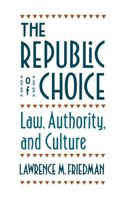 The Republic of Choice