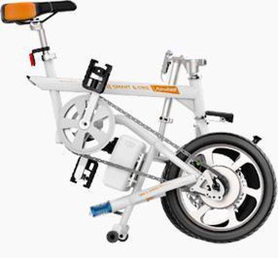 Elektrische plooifiets Airwheel