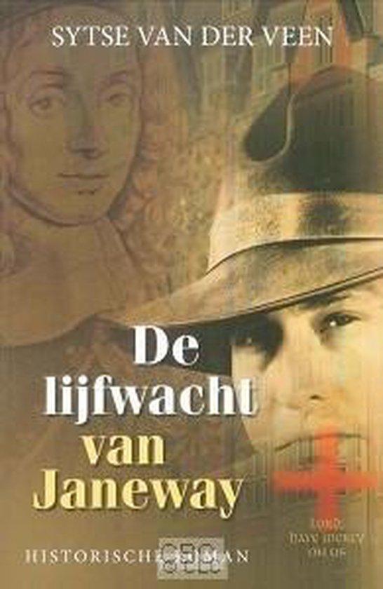 Cover van het boek 'De Lijfwacht Van Janeway'