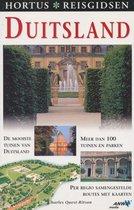 Hortus Reisgidsen - Duitsland