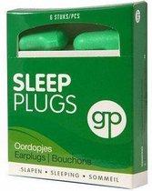 Get Plugged - Sleep  - Oordoppen - 3 paar