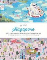 CITIx60 City Guides - Singapore