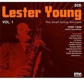 Lester Young - Small Group Sessions Volume 1