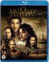 The Mummy Returns (2001) (Blu-ray)