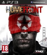 Homefront - Resistance Edition