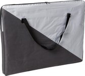 Adori Transportbench Soft Easy - Grijs/zwart