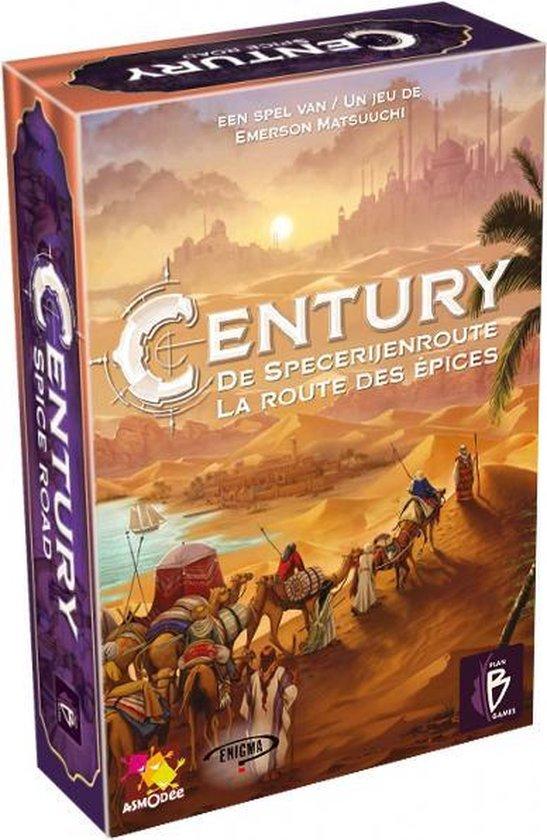 Century De Specerijenroute