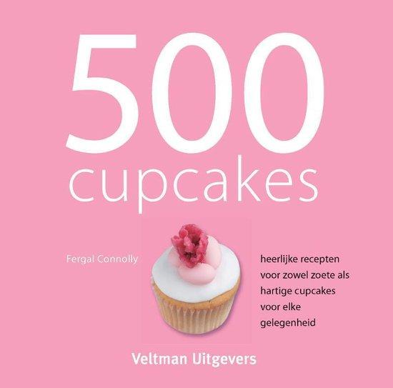 500 cupcakes - Efef.Com  