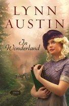 Boek cover In wonderland van Lynn Austin