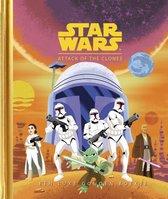 Star Wars; Attack Of The Clones Epi