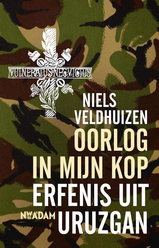 Oorlog in mijn kop - Niels Veldhuizen |