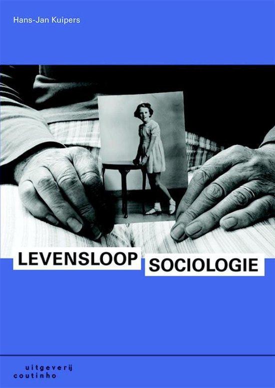 Boek cover Levensloopsociologie van Hans-Jan Kuipers (Paperback)