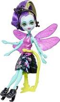 Monster High Geheimzinnige Tuin Ghouls Wingrid Libelle Pop met Vleugels