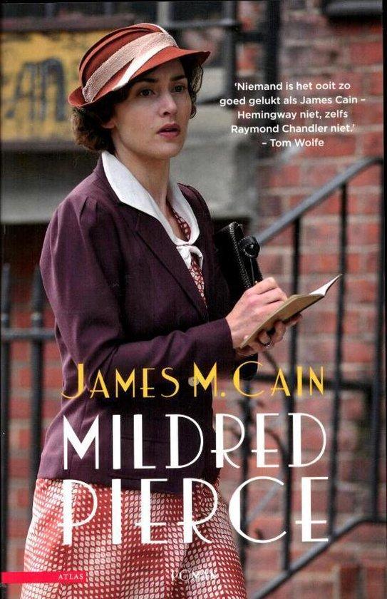 Mildred Pierce - James M. Cain |