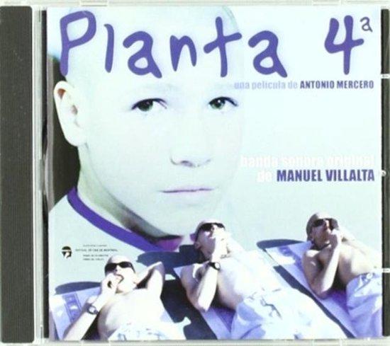Planta 4a [Original Motion Picture Soundtrack]