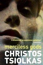 Omslag Merciless Gods