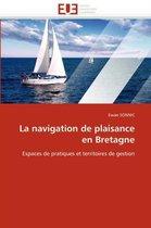 La Navigation de Plaisance En Bretagne