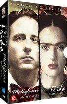 Great Painters Box - Frida/Modigliani