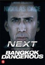 Nicolas Cage Box - Next/Bangkok Dangerous